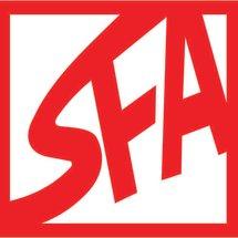 Logo STIKER KACA FILM SURYA FILM