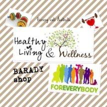Logo Barady Shop