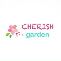 Logo Cherish Garden