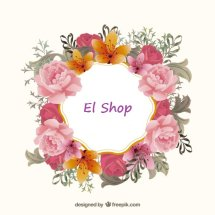 Logo Elshop