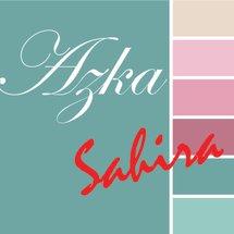 Logo azka sahira