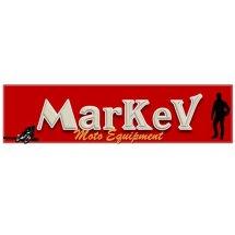 Logo Markev Moto Equipment