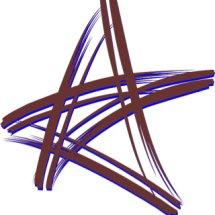 Logo Bintang Ponsell