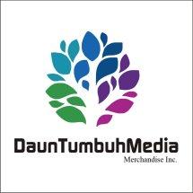 Logo DaunTumbuhMedia