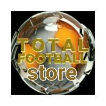 Logo totalfootballstore