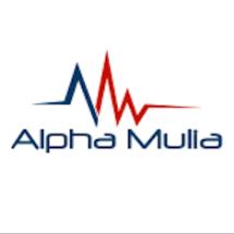 Logo Alpha Mulia
