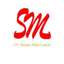 Logo Sarana Maju Lancar