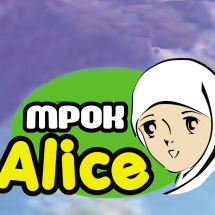 Logo MpokAlice