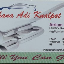 Logo Wahana Adi Knalpot