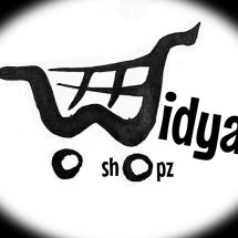 Logo widyashopz