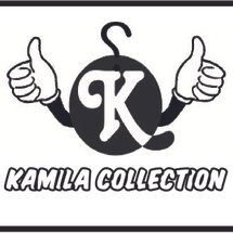 Logo KAMILA COLLECTION