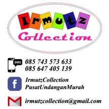 Logo Irmutz Collection