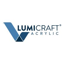 Logo Lumicraft Acrylic