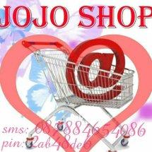 Logo Jojo Shop