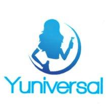 Logo Yuniversal Store