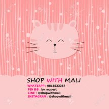 Logo Shop With Mali