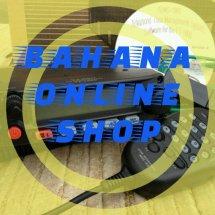 Logo BAHANA ONLINE SHOP