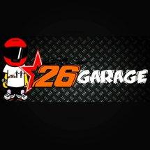 Logo 26 Garage