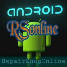 Logo Repair Shop Online