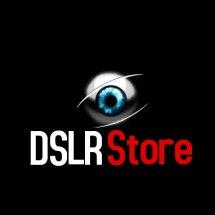 Logo DSLR Store