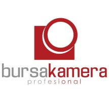 Logo Bursa Kamera Profesional