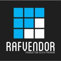 Logo Rafvendor CLOTH