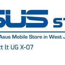 Logo Asus Store BEC