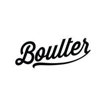 Logo Boulter Helmet & Stave