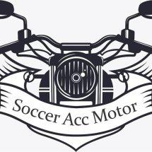 Logo Soccer acc motor