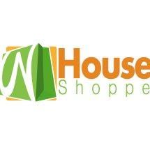 Logo W-House Shoppe
