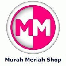 Logo Murah Meriah Shop