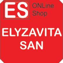 Logo Elyzavita San