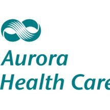 Logo aurora Medic