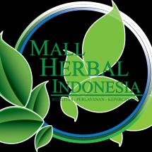 Logo Mall Herbal Indonesia