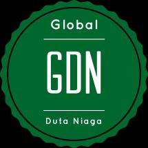 Logo GDN Jakarta