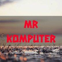 Logo MrKomputer