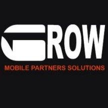 Logo GROW CELLULAR