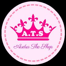 Logo Audra The Shop