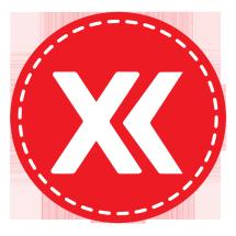 Logo xpressive cloth jaksel