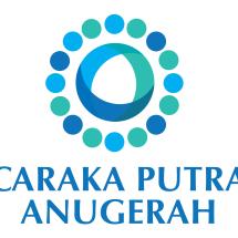 Logo Caraka Putra Anugerah