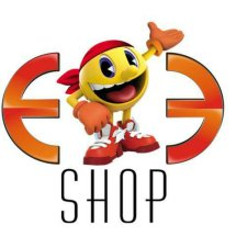 Logo E3 Shop Elektronik