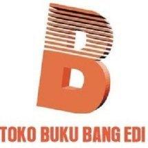 Logo TOKO BUKU BANG EDI