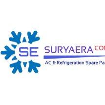 Logo SURYAERA