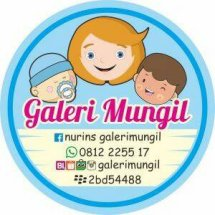 Logo GaleriMungil