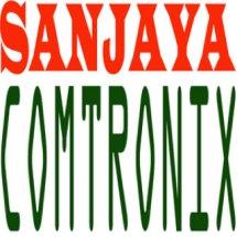 Logo SANJAYA COMTRONIX