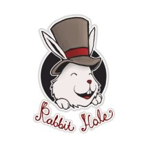 Logo Rabbit Hole