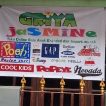 Logo GriyaJasmine
