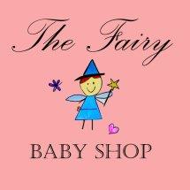 Logo The Fairy Babyshop