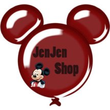 Logo Jenjen Shop