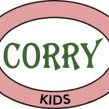 Logo Corry Kids